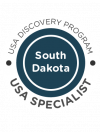 USA Discovery Program - UK & Ireland - Discover South Dakota