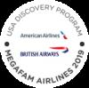 USA Discovery Program - UK & Ireland - MegaFam Airlines 2019
