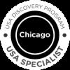 USA Discovery Program - UK & Ireland - Chicago